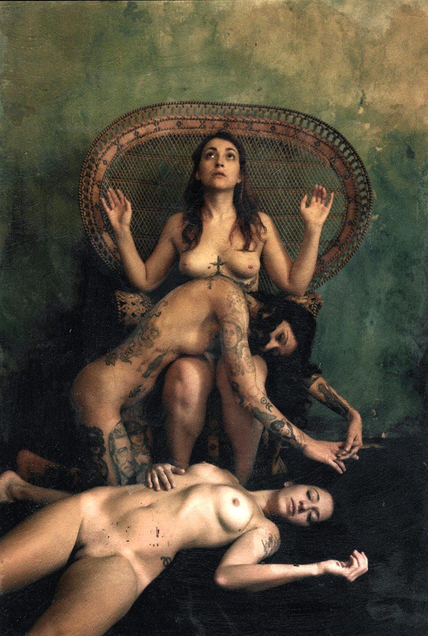 Madonna della consolazine